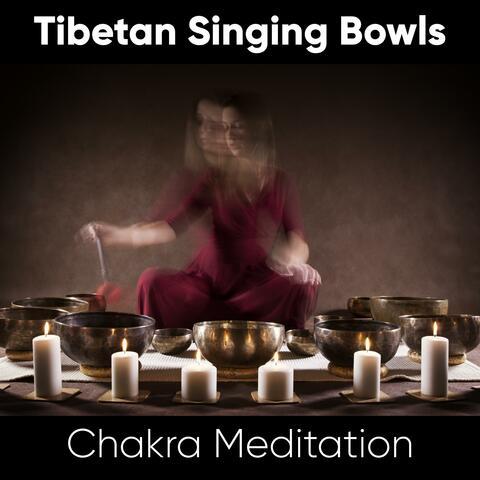 Tibetan Singing Bowls Chakra Meditation