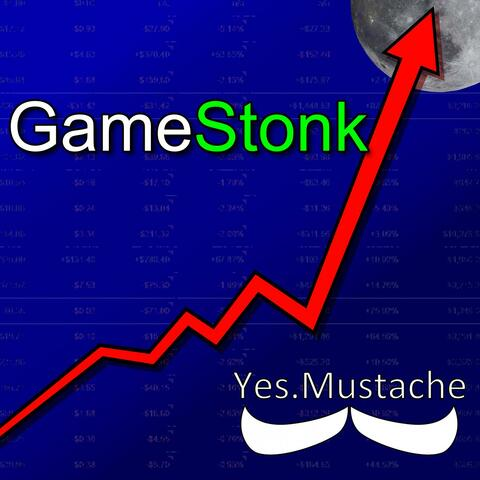 Yes.Mustache