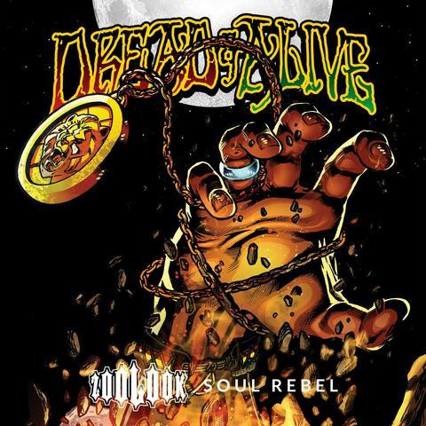 Soul Rebel album art