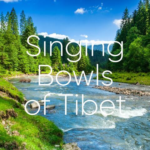 Singing Bowls of Tibet