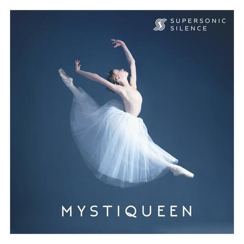 Mystiqueen album art