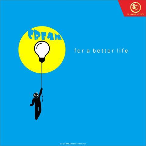 For A Better Life album art