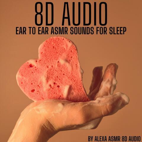Alexa ASMR 8D Audio