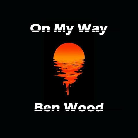 On My Way album art