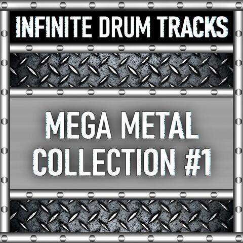 Infinite Drum Tracks
