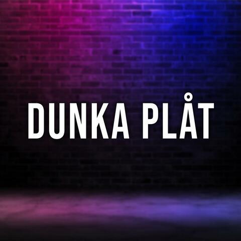 Dunka plåt album art