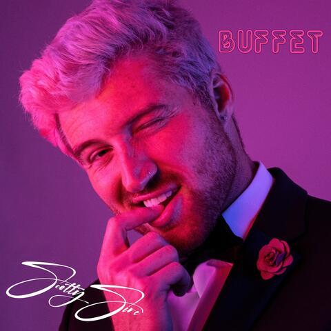Buffet album art
