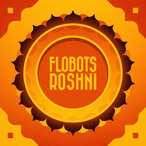 Roshni album art