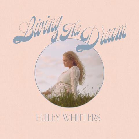 The Dream: Living The Dream (Deluxe) album art