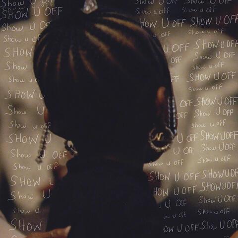 Show U Off album art