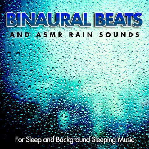 Binaural Beats Sleep & Rain Sounds & Binaural Beats Experience