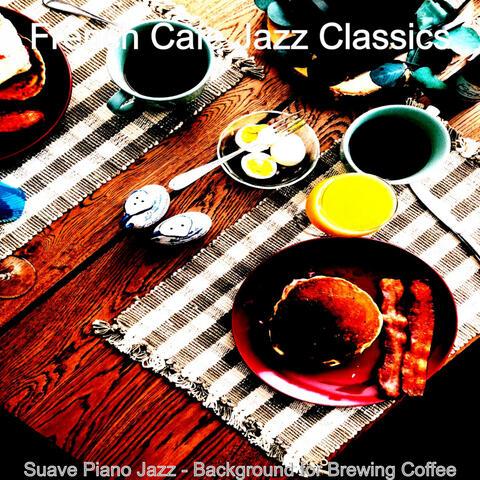 French Cafe Jazz Classics