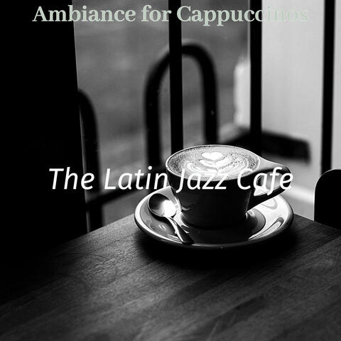 Ambiance for Cappuccinos album art
