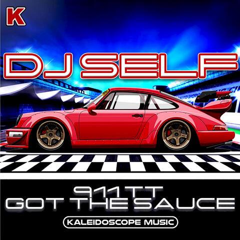 911TT Got The Sauce album art