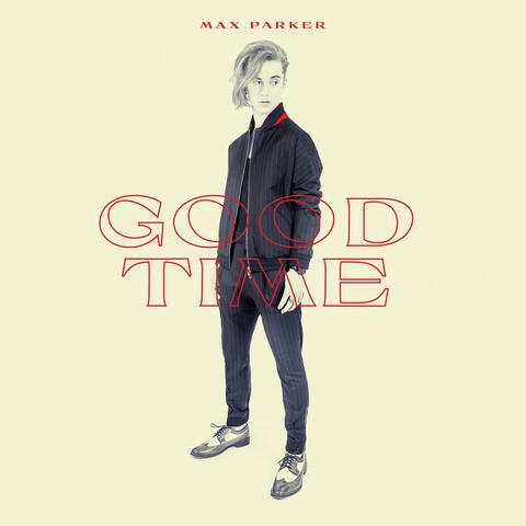 Good Time album art