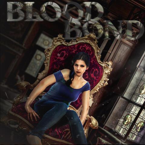 Blood Bond album art