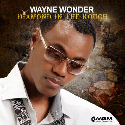 DIAMOND IN THE ROUGH album art