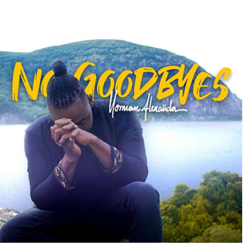 No Goodbyes album art