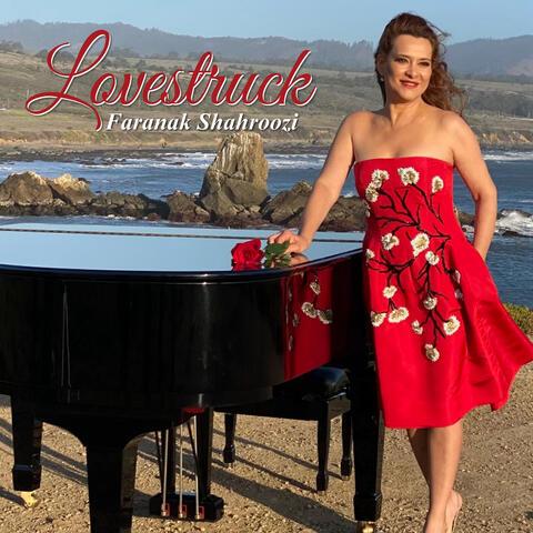 Lovestruck album art