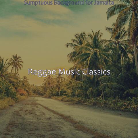 Reggae Music Classics