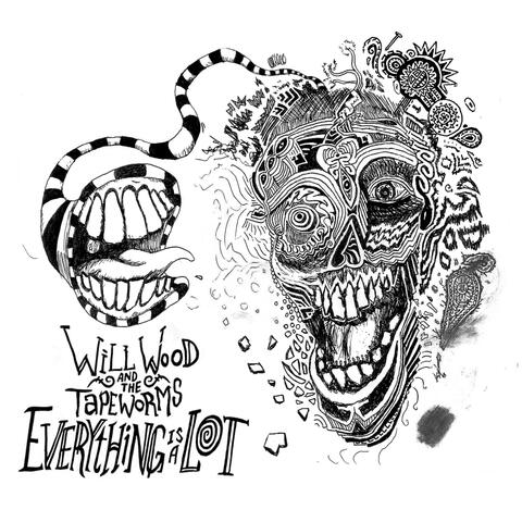 Will Wood and the Tapeworms