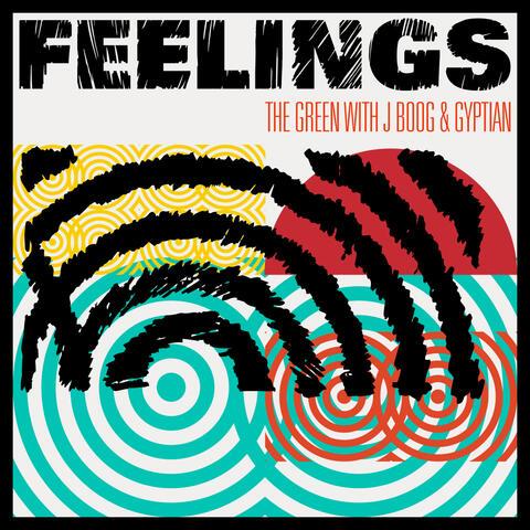 Feelings album art