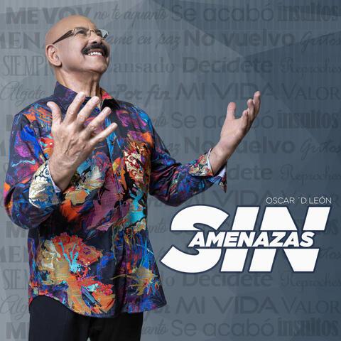 Sin Amenazas album art