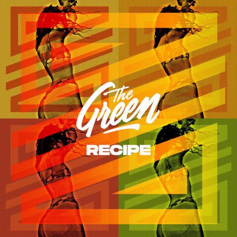 Recipe album art