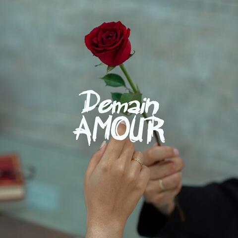 Demain Amour (feat. Zo Konpa) album art