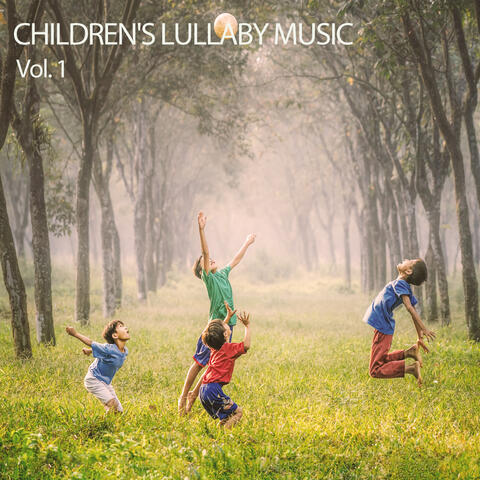 Baby Lullaby Playlist