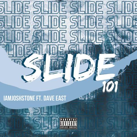 Slide 101 (feat. Dave East) album art