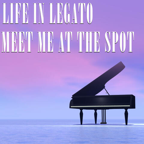 Meet Me At Our Spot album art