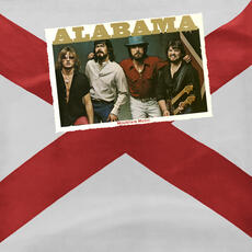 Mountain Music - Alabama