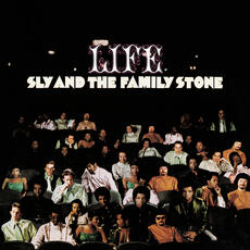 Life - Sly & the Family Stone