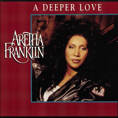 Dance Vault Mixes - (Pride) A Deeper Love album art