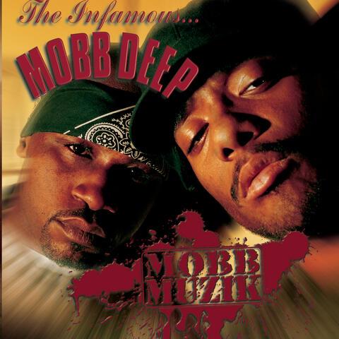Mobb Muzik (Clean Version) album art