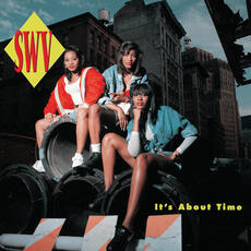 I'm So Into You - SWV