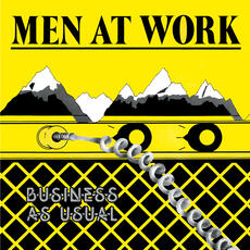 Who Can It Be Now? - Men at Work
