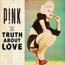 Just Give Me a Reason - P!nk featuring Nate Ruess