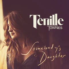 Tenille Townes Radio
