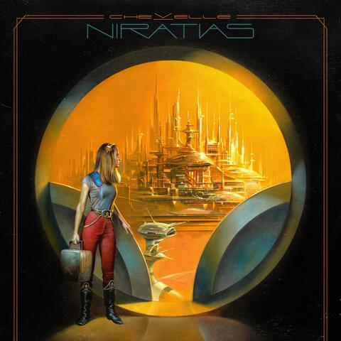 NIRATIAS album art