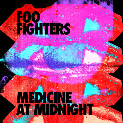 Medicine At Midnight album art