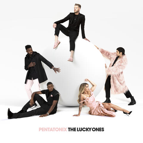 The Lucky Ones album art