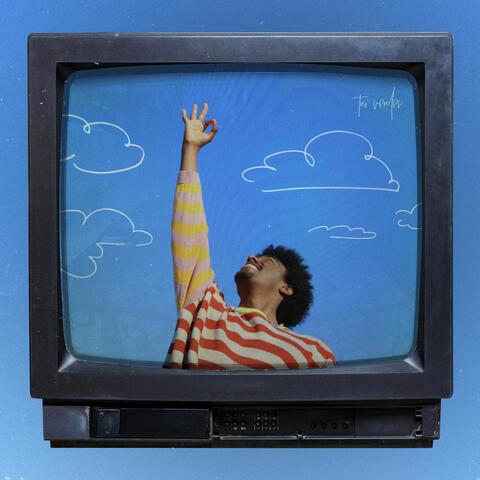 TV album art