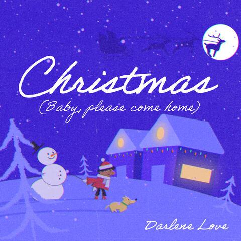 Christmas (Baby, Please Come Home) album art