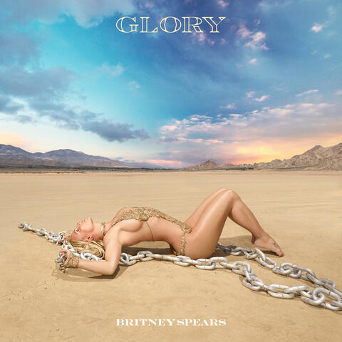 Glory (Deluxe) album art