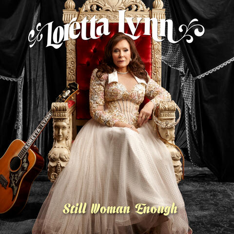 Still Woman Enough album art