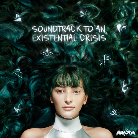 Soundtrack to an Existential Crisis album art