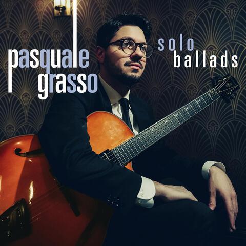 Solo Ballads album art