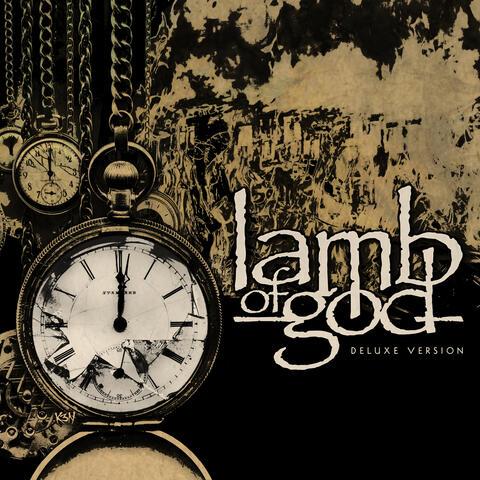 Lamb of God album art